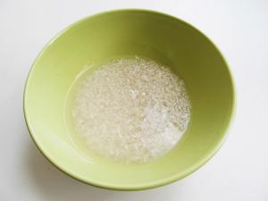замачиваем-рис