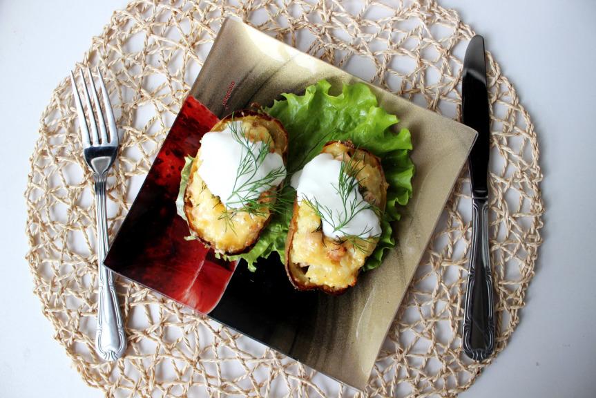 картошка-запеченая