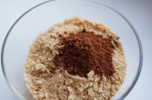 печенье-с-какао