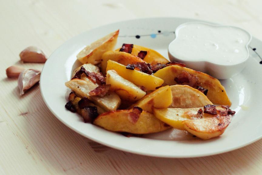 картофель-с-беконом-1