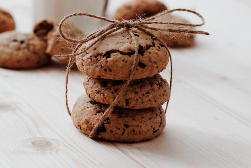 печенье-овсяное