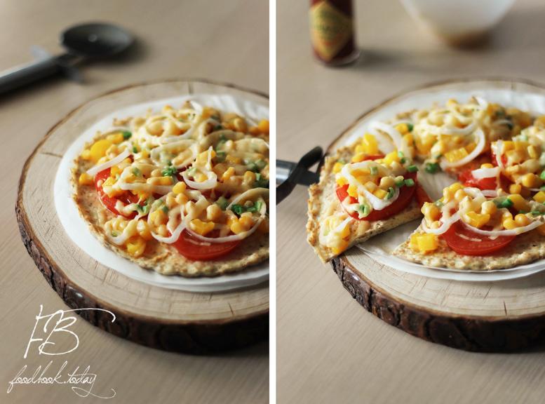 пицца-диетическая
