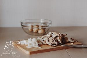 грибы-и-лук